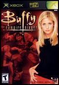 Game Box Cover - Buffy The Vampire Slayer