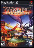 Game Box Cover - Wrath Unleashed