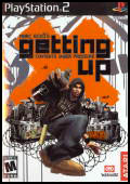 Game Box Cover - Marc Eckos Getting Up: Contents Under Pressure