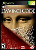 Game Box Cover - The Da Vinci Code