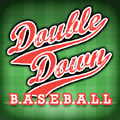 Game Box Cover - Double Down Baseball