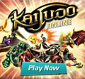 Game Box Cover - Kaijudo: Online